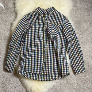 Andy and Evan Long Sleeve Button Up Shirt 6
